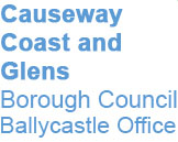 Causeway Coast and Glens Borough Council