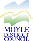 Moyle District Council Logo