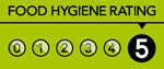 Moyle Food Hygiene Rating