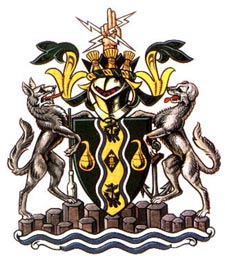 Moyle Coat of Arms